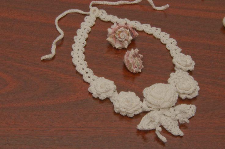 RoseMary Crochet