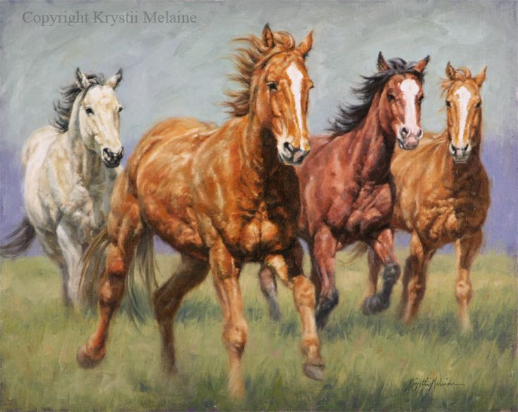 17 best images about horse paintings amp sculpture on