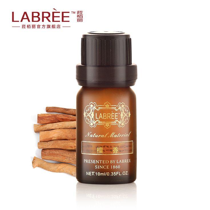 Óleo de sândalo do manchas rugas hidratante calmante de saúde refrescante 10 ml aromaterapia óleo essencial puro alishoppbrasil