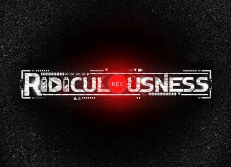 Ridiculousness is one of my favorite shows and it always will either make you laugh or suprise you how ridiculous some people can be.  this show is a good example of using clips and short videos to make a show.
