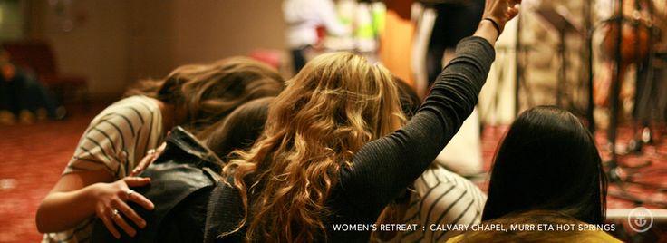 Planning Women's Retreats
