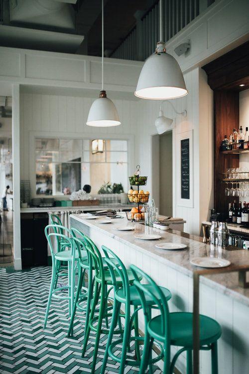 bar melusine - best seafood in seattle