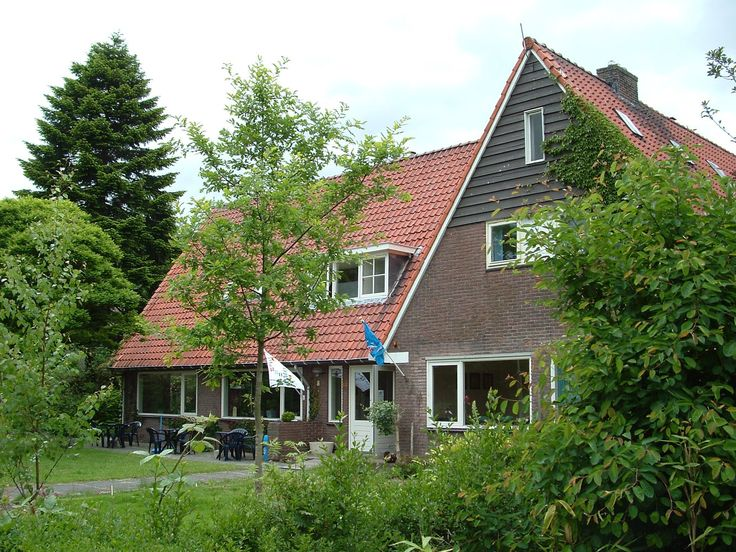 Groepshuis MEP-505 in MEPPEL (Drenthe) - Nederland