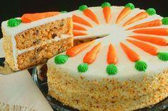 Пирог морковный - традиционная выпечка в Америке, но ингредиенты для его приготовления доступны в каждой стране.…