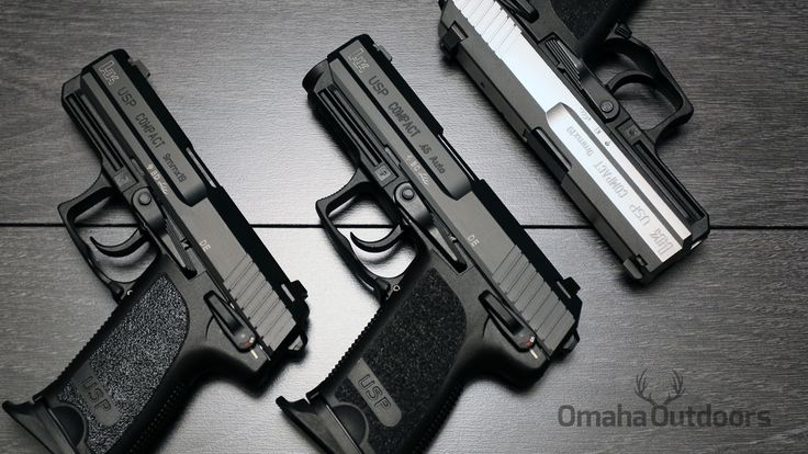 HK USP Compact 9mm / 45 ACP Pistols Find our speedloader now! http://www.amazon.com/shops/raeind