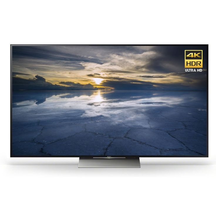 Sony XBR-75X940D 75-Inch Class 4K HDR Ultra HD TV XBR75X940D 3D Android TV Smart 27242896543 | eBay