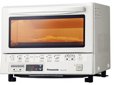 Flashxpress Toaster Oven With Double Infrared Heating