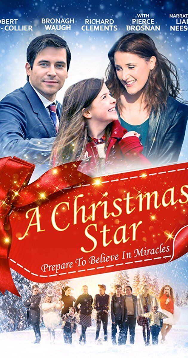 Directed by Richard Elson.  With Robert James-Collier, Suranne Jones, Bronagh Waugh, Erin Galway-Kendrick. Born under the Christmas Star, Noelle believes she has the gift to perform miracles, so when conniving developer McKerrod threatens her peaceful life she and her friends determine to use this gift to thwart his plans and save their village.