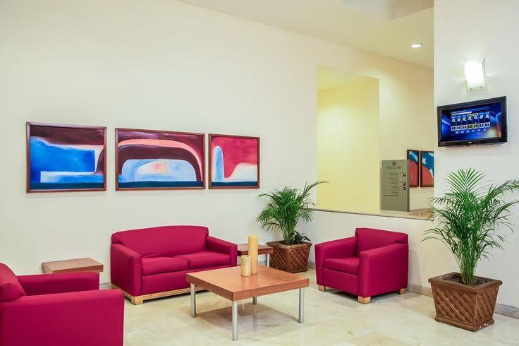 Fiesta Inn Tijuana Otay Aeropuerto - Hotel 4 Estrellas Tijuana Baja California