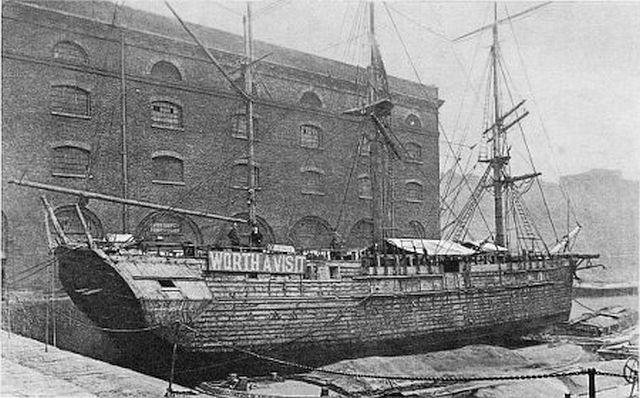 The Convict Ship Success Tasmania.