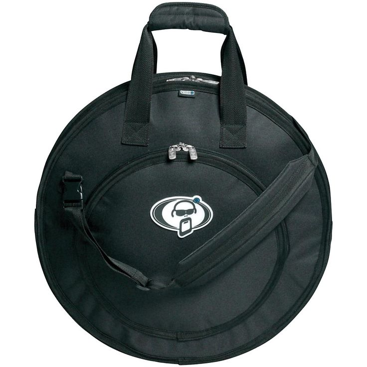 Protection Racket Deluxe Cymbal Bag with Strap 24 in.