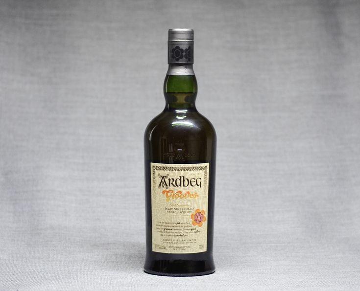 🥃 - Betty Crocker's Boots  Ardbeg Grooves Committee Release Single Malt Scotch Whisky Fresh Fruit, Bakery Sweets, Tarred Leather