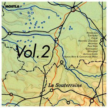 La Souterraine Vol.2