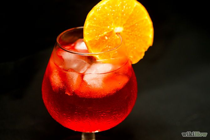 Image intitulée Make a Hurricane Cocktail Step 6