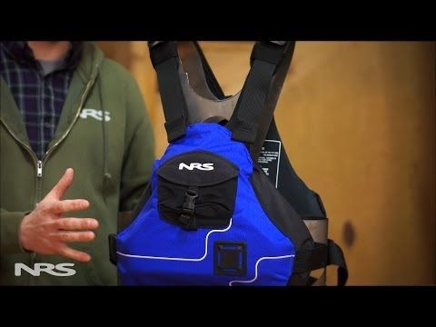 NRS Ninja PFD Demo Video
