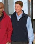 Devon & Jones Classic Unisex Wintercept Fleece Vest