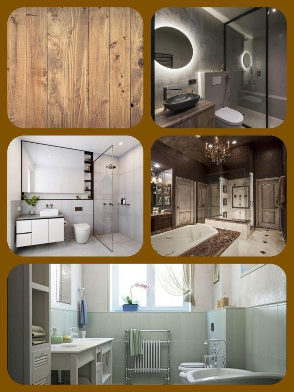 7X8 Bathroom Designs in 2020 | Bathroom ideas uk, Toilet ...