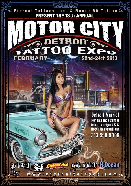 Annual-Motor-City-Tattoo-Expo-2013