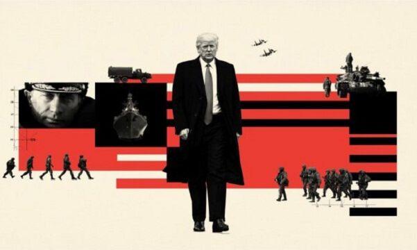 Внешняя политика Трампа снова становится очень опасным делом, – эксперт | Новости Украины, мира, АТО
