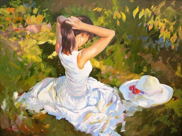Zoltan Hornyik (1960 - …..) – Pintor Húngaro_11