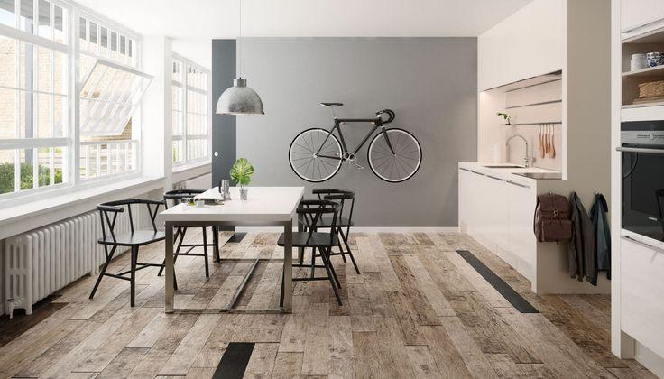 Bilderesultat for kjøkkenøy på hjul