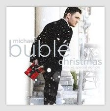 Google Play Free Song of the Day 12/24/2014  Christmas (Deluxe Special Edition) (Entire Album) By Michael Bublé
