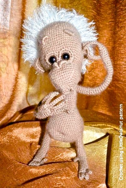 515 best monkeys images on Pinterest | Affen, Häkelpuppen und Spielzeug