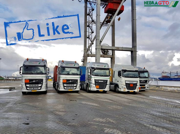 thank you for 700 likes on Facebook #facebook #700 #likes #thanks #to #our #followers #transport #europe #HebraGTO