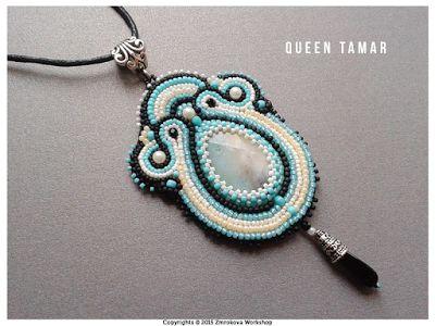 Pracownia Zmrokova: Queen Tamar