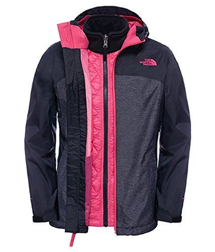 a2a77f6034b The North Face ThermoBall Triclimate Jacket Girls 7290    Check out this  great article.  GirlsOutdoorClothing