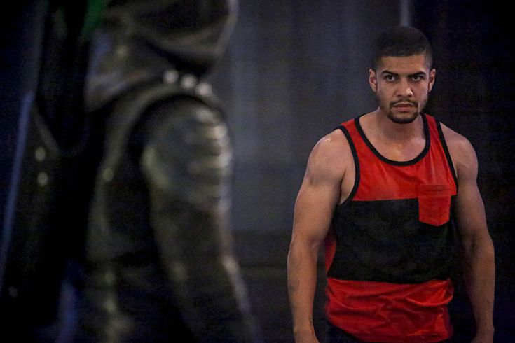 Arrow: What Does Connor Hawke Appearing On Flash Mean For The Show