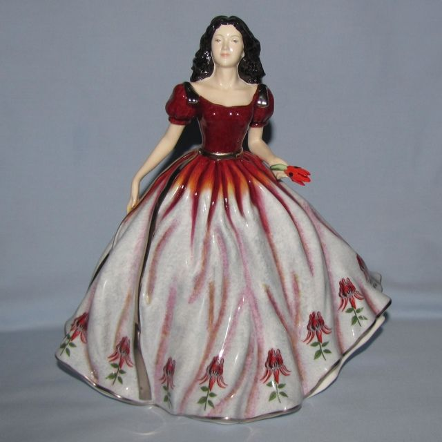 319 Best Images About Royal Daulton China Amp Figurines On