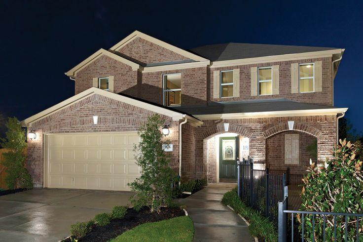 Marine Creek Hills A KB Home Community In Fort Worth TX Dallas