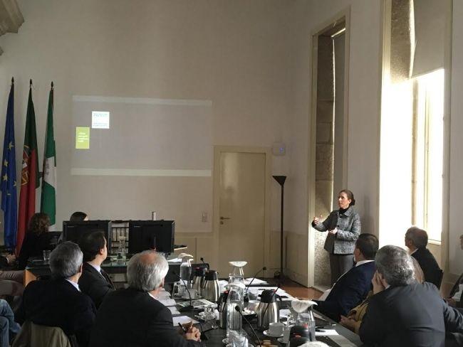 Projecto Hereditas vai criar base de dados do Património Cultural e Natural de Guimarães