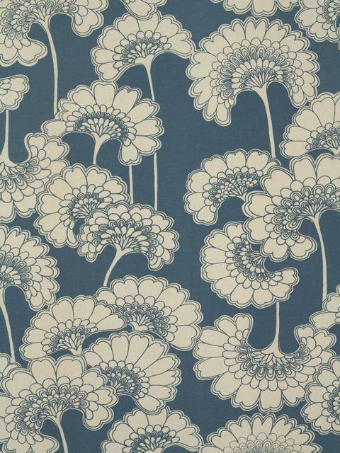 Japanese Floral FBF-BL38