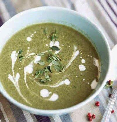 En güzel mutfak paylaşımları için kanalımıza abone olunuz. http://www.kadinika.com Ispanağı mutfaklarda daha sık kullanmak gerektigini düşünüyorum.. Lazanya katlarına birkaç yaprak ıspanak ekleyebilir makarnanınızı sote ıspanakla karıştırabilirçorbalarınıza ıspanak ekleyebilirıspanaklı ve sebzeli yumurtalar hazırlayıp ana yemek olarak tüketebilirbazı meyve sularına katı meyve sıkacağından geçirilmiş ıspanak suyu katabilirnohut kuru fasulye barbunya veya yeşil mercimeği ıspanakla…