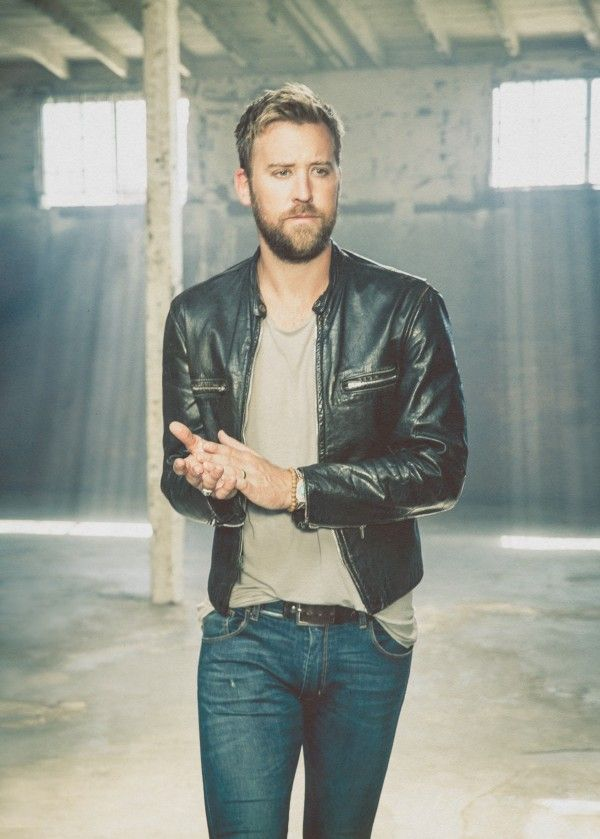 "Video Premiere: Charles Kelley, ""Leaving Nashville"", American Songwriter, Songwriting"