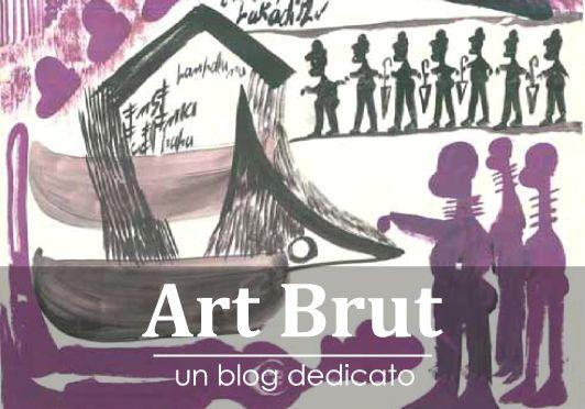 Leggere Brut Si è generalmente d'accordo nell'affermare che nel campo di arti diverse da quelle figurative non si dia niente di simile all'art brut. In altre parole nessuna altra parte dell'espressività umana sarebbe segnata da una creatività altrettanto spontanea, libera da ogni influenza, capace di trovare da sé i propri mezzi e invenzioni e completamente disinteressata... [continua su http://www.artesera.it/index.php/blog/article/artbrut_4_leggere_brut]