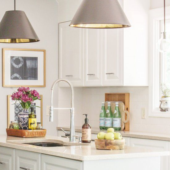 Kitchen Makeovers On A Low Budget: 17 Best Ideas About Budget Kitchen Makeovers On Pinterest
