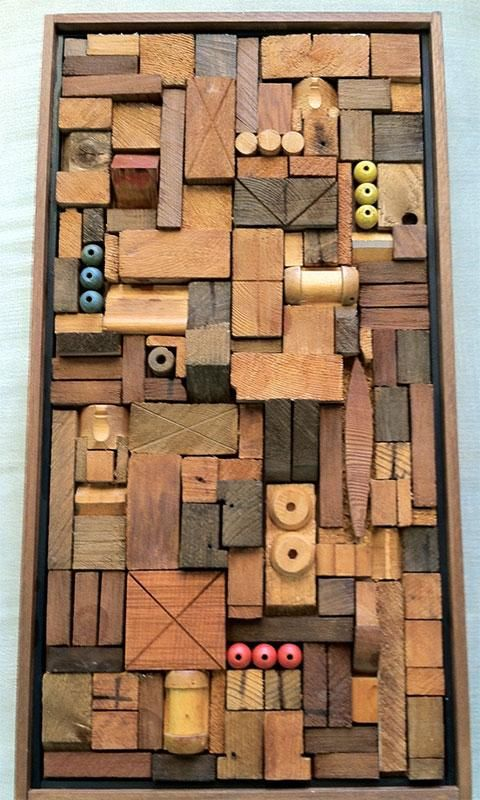 http://www.bing.com/images/search?q=Wood Wall Sculptures