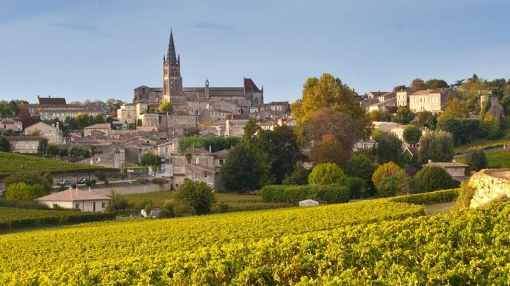Bordeaux, France: The three-minute guide