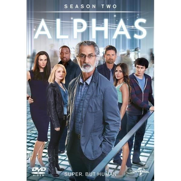 http://ift.tt/2dNUwca | Alphas: Series 2 DVD | #Movies #film #trailers #blu-ray #dvd #tv #Comedy #Action #Adventure #Classics online movies watch movies  tv shows Science Fiction Kids & Family Mystery Thrillers #Romance film review movie reviews movies reviews