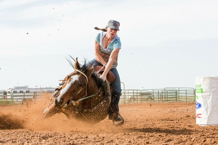 Wrecks worst rodeo