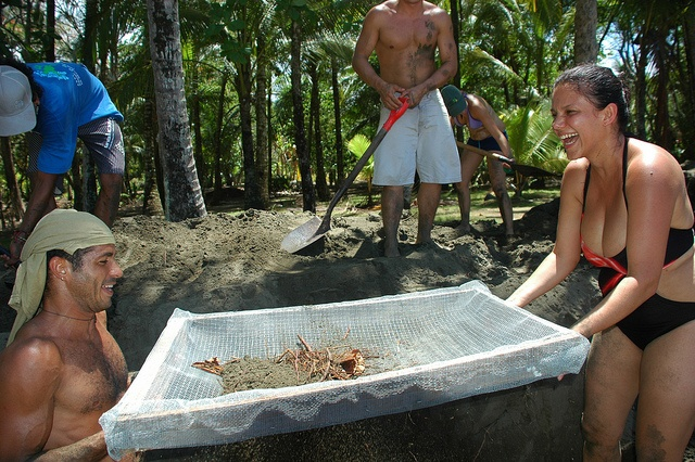 Volunteer Costa Rica Sea Turtles Conservation Program These programs are scattered along