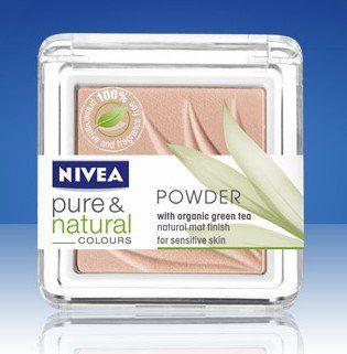 100 Natural Makeup