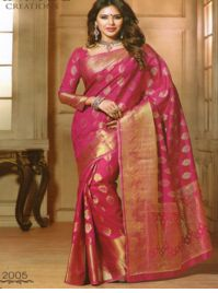 If you are looking for Paithani Silk Sarees Shop in Thane? Just visit at Shubh Kanya! They offer to sell pure paithani silk sarees at reasonable price in Thane Mumbai area. For any information call at 02225367873.