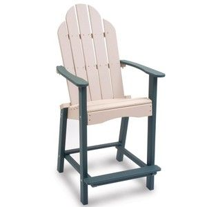 Great American Woodies Cottage Classic High Dining Chair