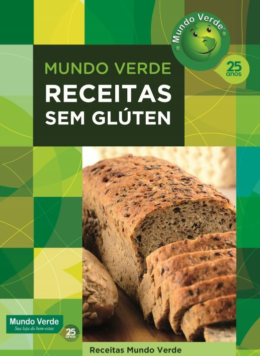 Deliciosas Receitas sem Glúten neste e-book do Mundo Verde! Mais receitas você encontra aqui: http://edz.la/9N5WU?a=295262