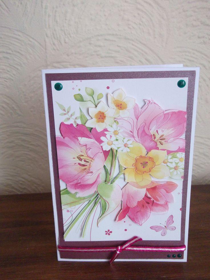 Hunkydory Crafts Card Making