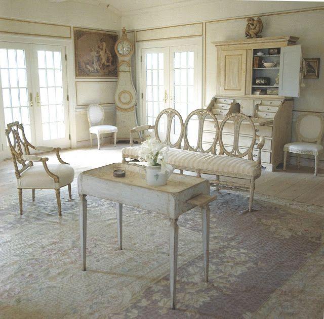 Swedish Style Interior Design 56 best gustavian interior design images on pinterest | swedish